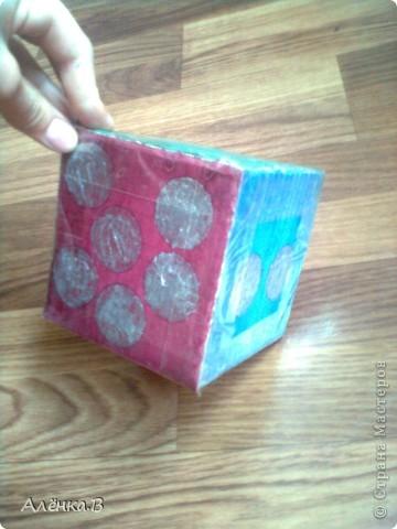 Вот и мой кубик!!! фото 25