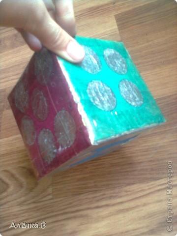 Вот и мой кубик!!! фото 26