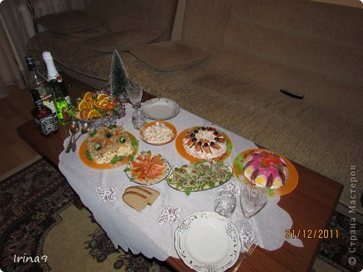 Угощения к празднику Пасхи. фото 16