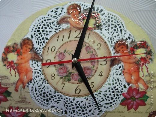 Часы фото 4
