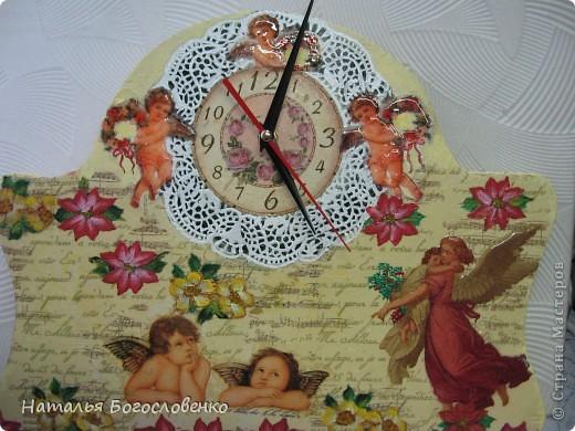 Часы фото 3