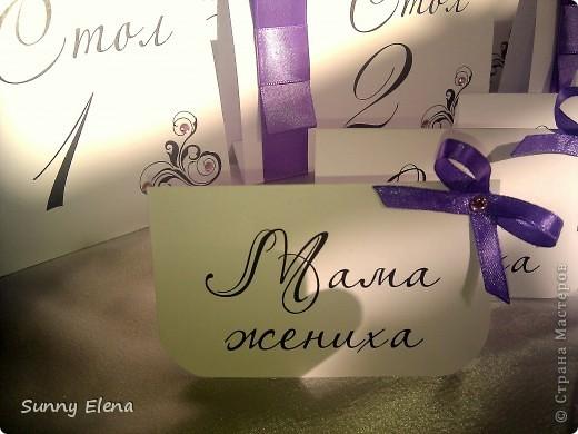 Наши свадебные свечи. Мне очень нравятся )) фото 4