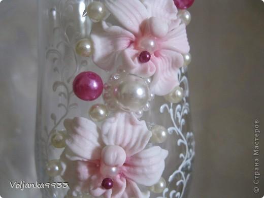 Нежная орхидея. фото 3