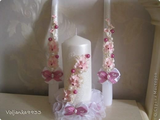 Нежная орхидея. фото 4