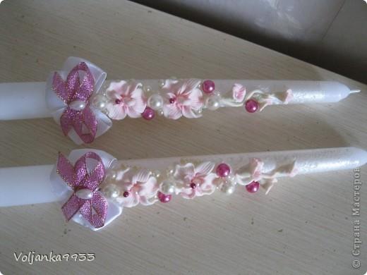 Нежная орхидея. фото 6
