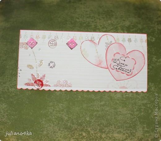 Ковертик + открыточка! фото 3