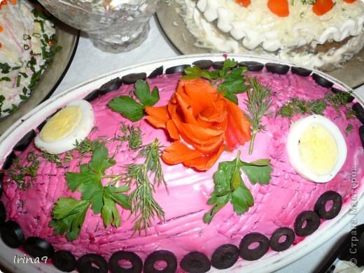 Угощения к празднику Пасхи. фото 7