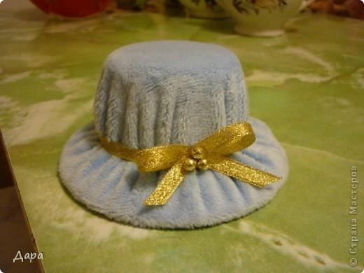 Букет калл - подарок для бабушки. За основу взят МК Милы88. Большое спасибо. фото 2