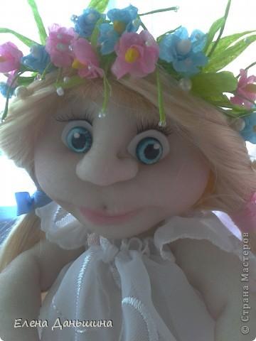 девочка весна фото 2