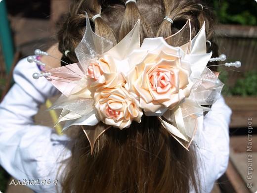 Розы для дочки фото 2