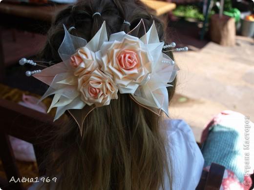 Розы для дочки фото 1