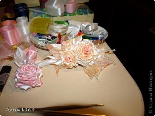 Розы для дочки фото 3