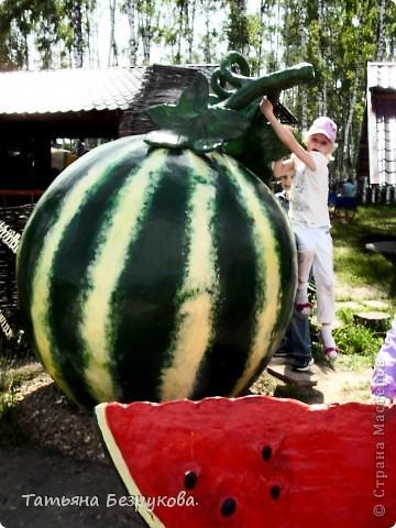 Собравшись в выходные в свой любимый садовый центр за рассадой помидор, попали в самую настоящею сказку. фото 21