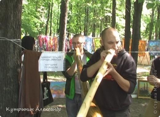 Это всё тоже моё любимое Иваново. А наша экскурсия по Ивановской ярмарке продолжается. Итак, милости прошу за мной. фото 4