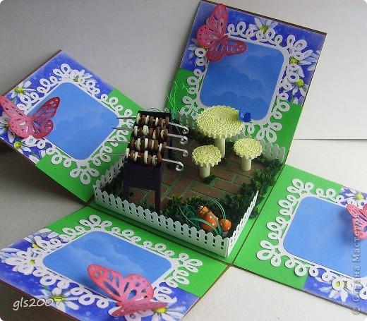 Корзинка для пикника.  фото 4