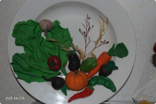 Поделки для кухни фото 1