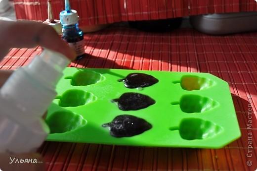 """Я не знаю как Вам,а мне всегда летом хочется творить(или вытворять))всякие сладости-вот решила сделать """"пироженое"""",и заодно решила сфотографировать процесс работы. фото 12"""