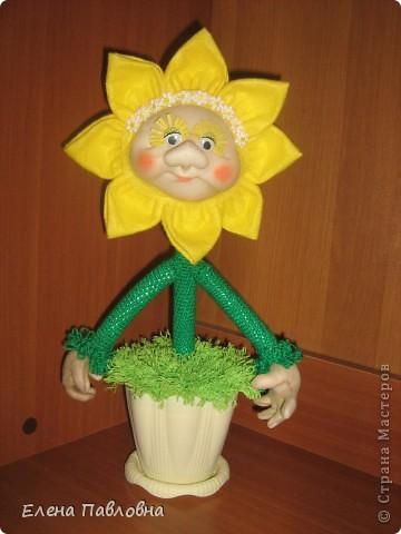 Добрый вечер!Вот и еще один цветочек народился на свет.И поехал он на ПМЖ к брату. фото 2