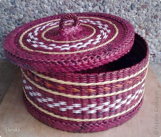 Плетение фото 22