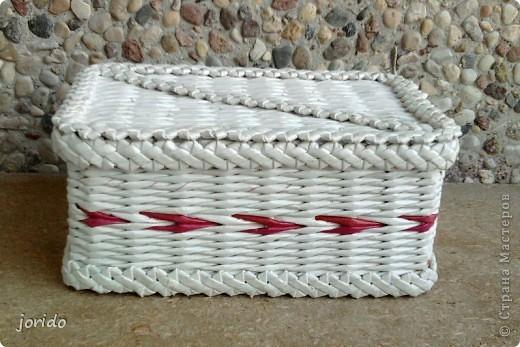 Плетение фото 16
