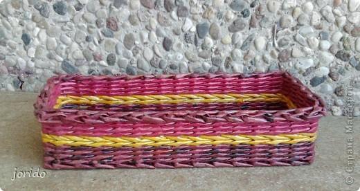 Плетение фото 11