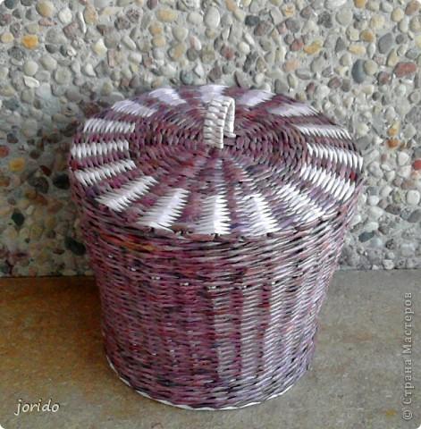 Плетение фото 10