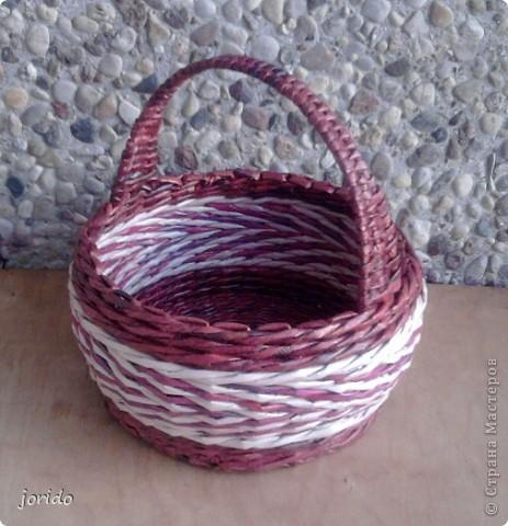 Плетение фото 9