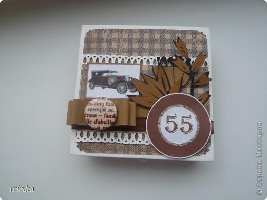 Коробка фото 2