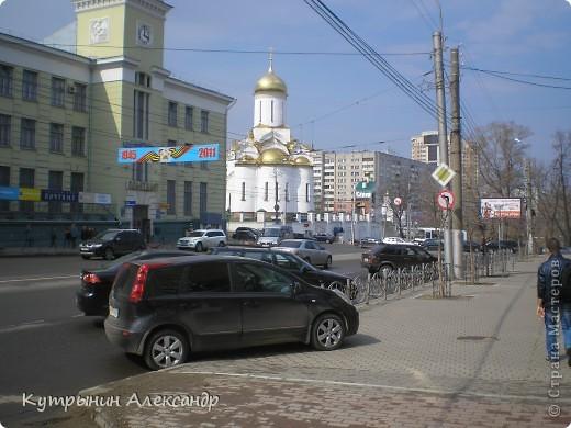 Это всё тоже моё любимое Иваново. А наша экскурсия по Ивановской ярмарке продолжается. Итак, милости прошу за мной. фото 1