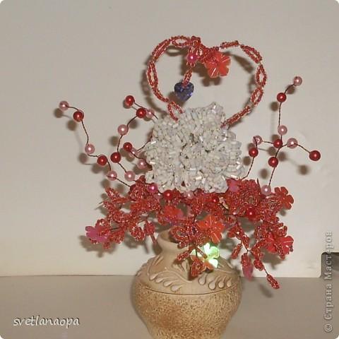 Хочу показать подборку разных деревьев ко Дню Влюбленных. фото 7