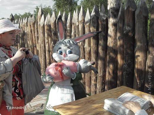 Собравшись в выходные в свой любимый садовый центр за рассадой помидор, попали в самую настоящею сказку. фото 37