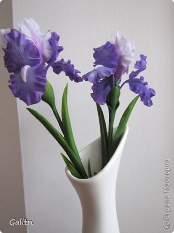 Этот тюльпан сделан на заказ, завтра отправится по назначению.... фото 5