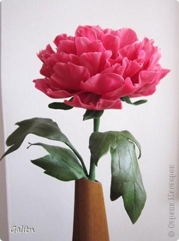 Этот тюльпан сделан на заказ, завтра отправится по назначению.... фото 6