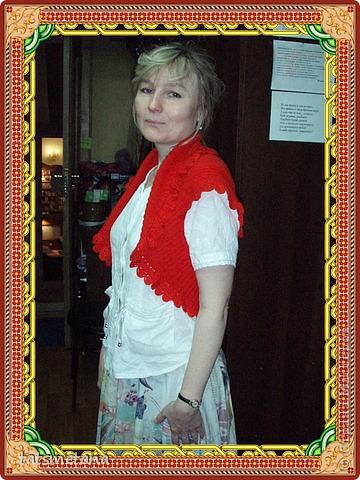 Комплектик для внучки фото 6