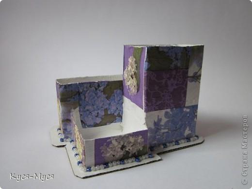Всем привет! Ну, раз сегодня День коробочки по Календарю Страны мастеров - то принимайте коробочки! Свежие, только с пылу-жару, новенькие. На днях закончила делать, стояли сохли:)) фото 4