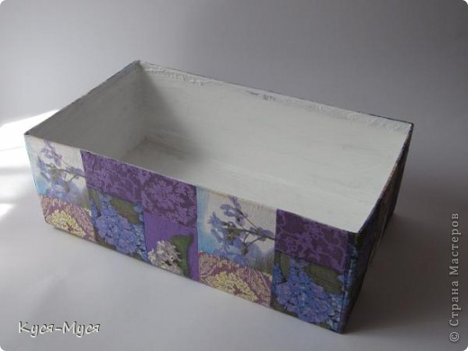 Всем привет! Ну, раз сегодня День коробочки по Календарю Страны мастеров - то принимайте коробочки! Свежие, только с пылу-жару, новенькие. На днях закончила делать, стояли сохли:)) фото 5