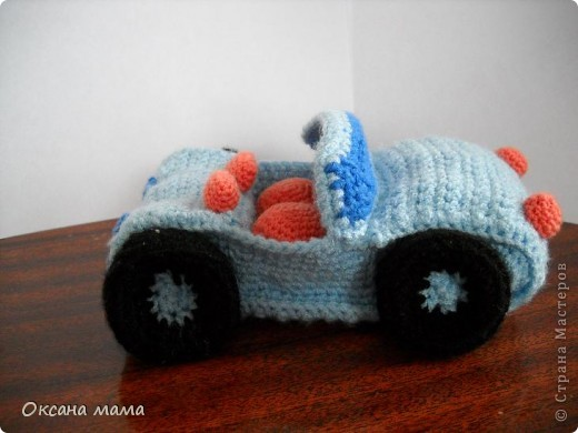 вот мои игрушки,сынулька очень обрадовался когда увидел их. фото 2