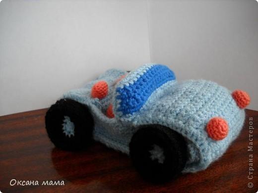 вот мои игрушки,сынулька очень обрадовался когда увидел их. фото 3