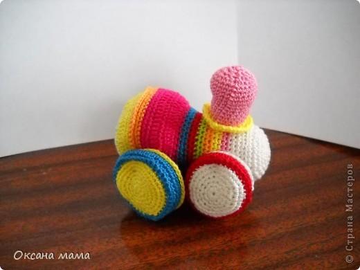 вот мои игрушки,сынулька очень обрадовался когда увидел их. фото 4