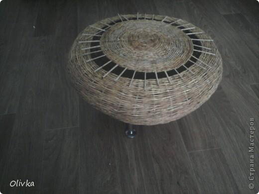 Столик - камин фото 16
