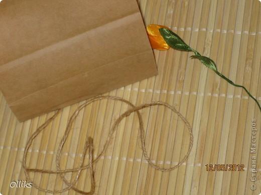 Упаковка для мыла. фото 3