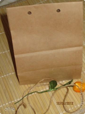 Упаковка для мыла. фото 4