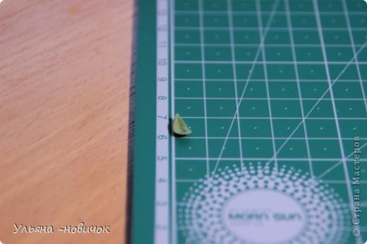 Что нам потребуется: глина желтая,зеленая, и светло-зеленая стек проволока папка или паста-машина стек с булькой маленькой пастель терпение и ... терпение)) фото 14