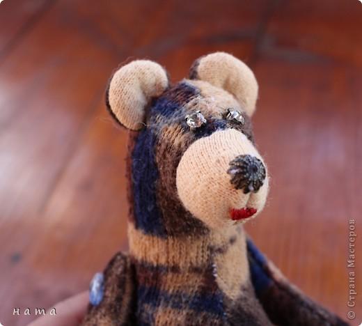 У моего Медведика дочка пошилась http://stranamasterov.ru/node/364578 Все на совместные пошивушки к Свете!!!!! Еще куча времени!!!  фото 1