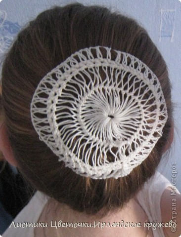 Аксессуары для волос фото 6