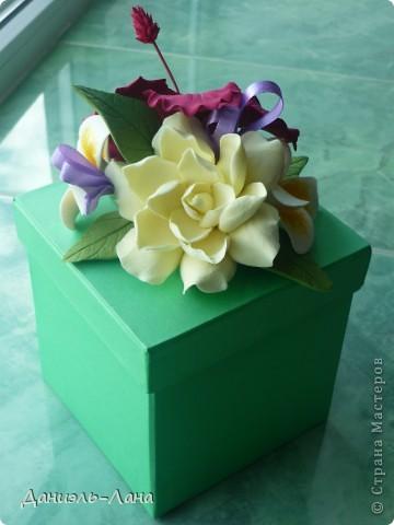 мини букет (букет невесты) фото 11