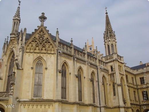 К сожалению, в Европе я была только один раз. Конечно, хотелось бы съездить еще, чтобы посмотреть и другую архитектуру, к примеру южной Европы. В этом репортаже, в основном, средневековая архитектура. Сначала фотографии из Кракова (Польша).  Это замок. фото 10