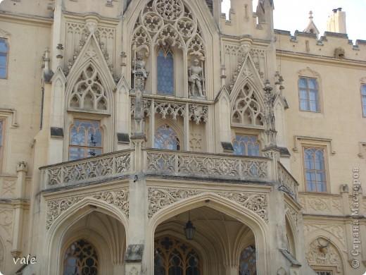 К сожалению, в Европе я была только один раз. Конечно, хотелось бы съездить еще, чтобы посмотреть и другую архитектуру, к примеру южной Европы. В этом репортаже, в основном, средневековая архитектура. Сначала фотографии из Кракова (Польша).  Это замок. фото 12