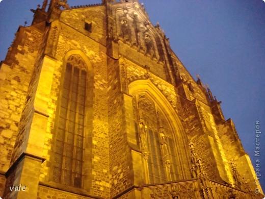 К сожалению, в Европе я была только один раз. Конечно, хотелось бы съездить еще, чтобы посмотреть и другую архитектуру, к примеру южной Европы. В этом репортаже, в основном, средневековая архитектура. Сначала фотографии из Кракова (Польша).  Это замок. фото 18