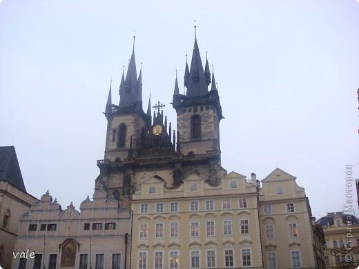 К сожалению, в Европе я была только один раз. Конечно, хотелось бы съездить еще, чтобы посмотреть и другую архитектуру, к примеру южной Европы. В этом репортаже, в основном, средневековая архитектура. Сначала фотографии из Кракова (Польша).  Это замок. фото 15